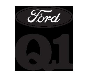 Certificado Q1 - Ford